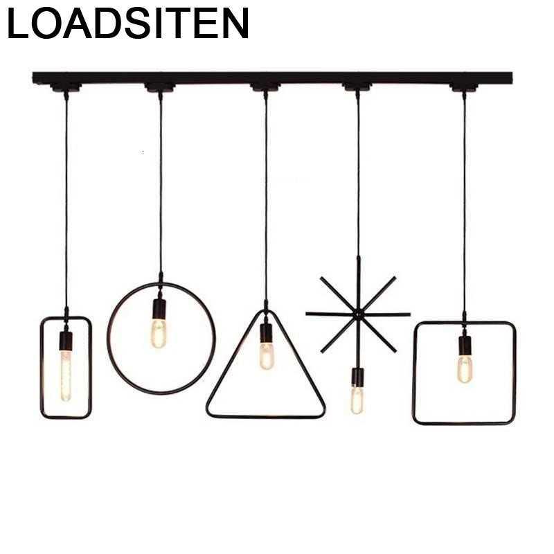 Lámpara Colgante Moderna Para Sala De estar, lámpara Colgante Moderna Para el...