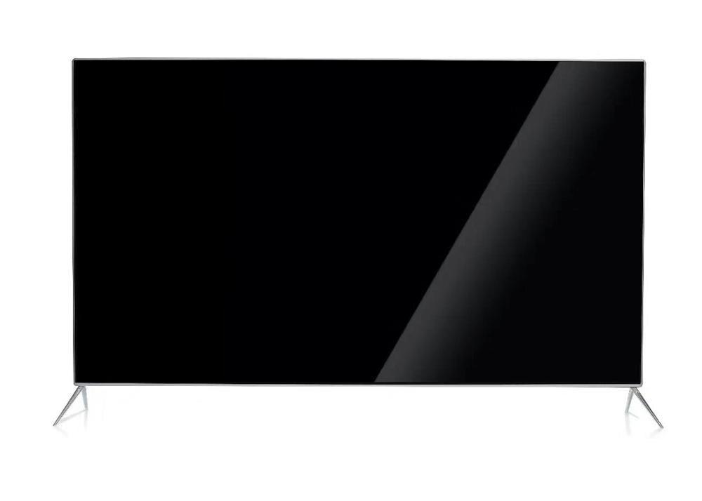TV de televisión inteligente led Full HD ultradelgada de 60 pulgadas