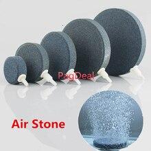 4, 6, 8, 10, 12, 15 см, воздушный камень, диффузор для аквариума, прудов, кислорода, воздуха, керамики, пузырьковый диск, камень, бесплатная доставка