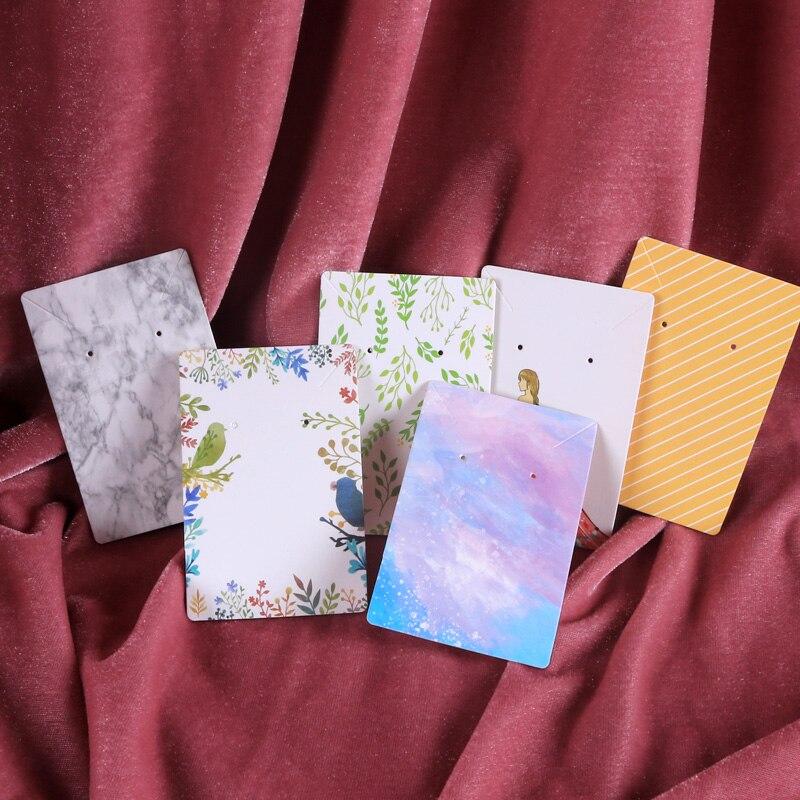10-шт-Лот-карточки-для-сережек-6-Х9-см