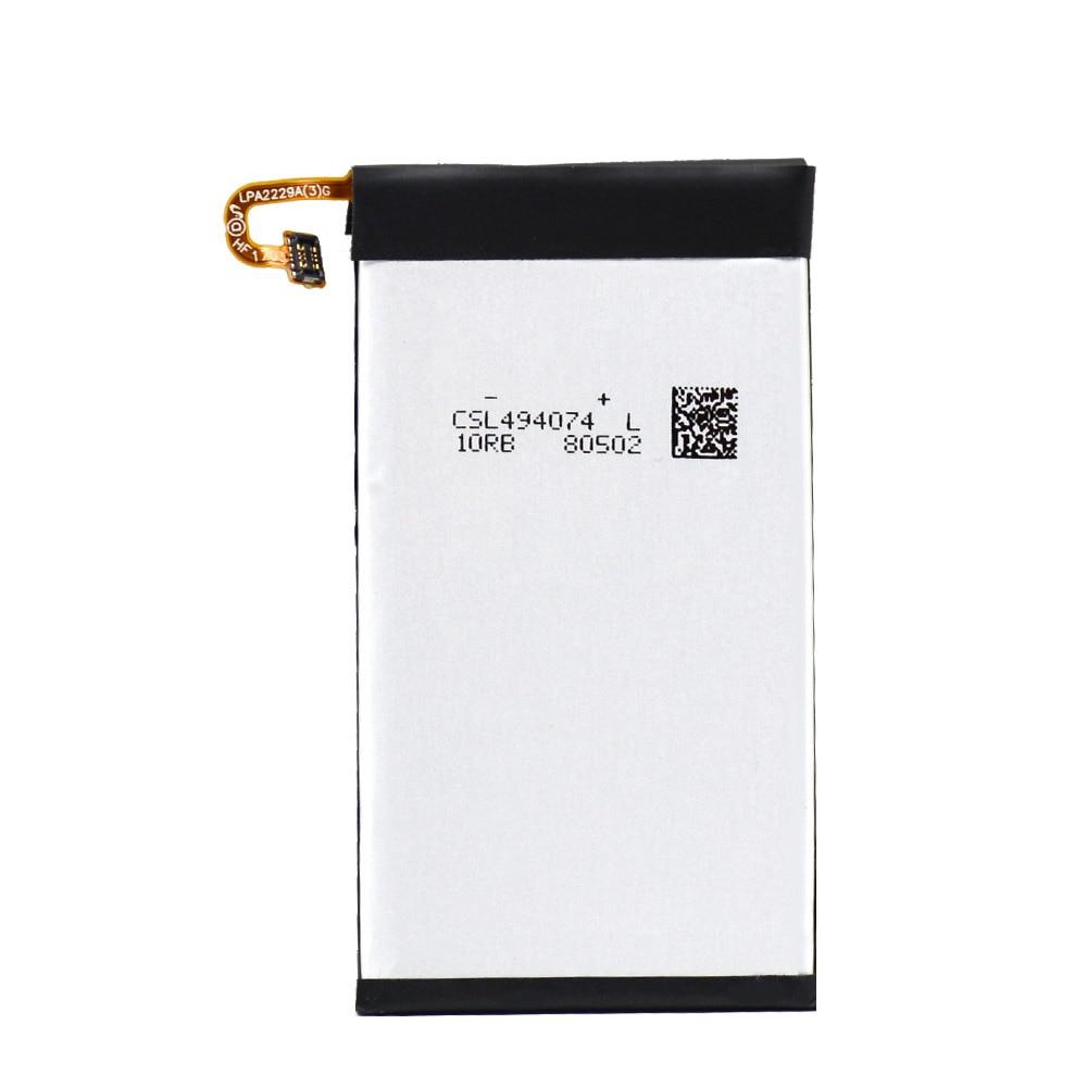 20pcs/lot Battery EB-BA320ABE For Samsung Galaxy A3 2017 SM-A320 A320F Original Phone Li-ion Batteries +Tools 2350mAh In Stock enlarge
