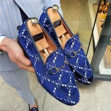 Men Shoes Low Heel Fringe Shoes Dress Shoes Brogue Shoes Spring Ankle Boots Vintage Classic Male Cas