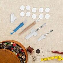 Sewing Needle Threader Sewing Machine Auto Threader Instrument Household Stitch Insertion Gadgets Ac