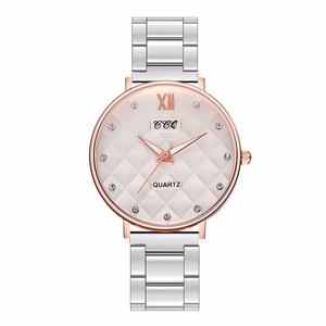 Women Watch Wristwatch Stainless Steel Rhinestone Ladies Watch Women Quartz Watch Female Clock Gift relogio feminino reloj mujer