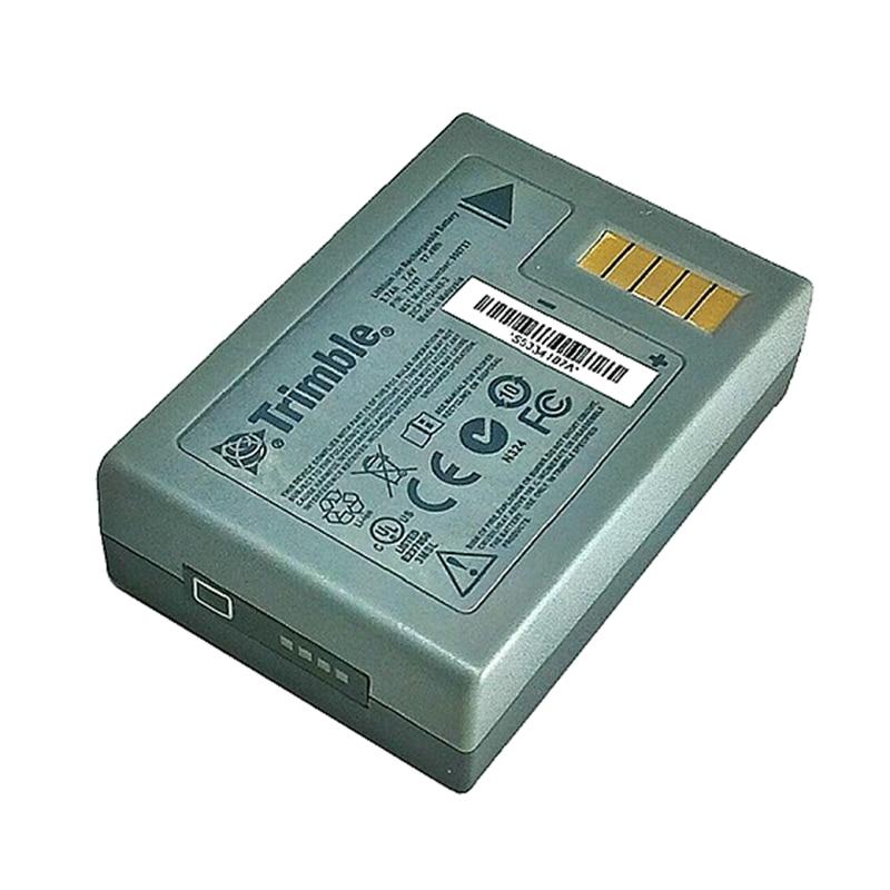 2021 новый аккумулятор Trimble R10 для GPS RTK-приемника Trimble R10, Аккумулятор 7,4 В 3700 мАч, литий-ионный аккумулятор P/N: 990737 76767