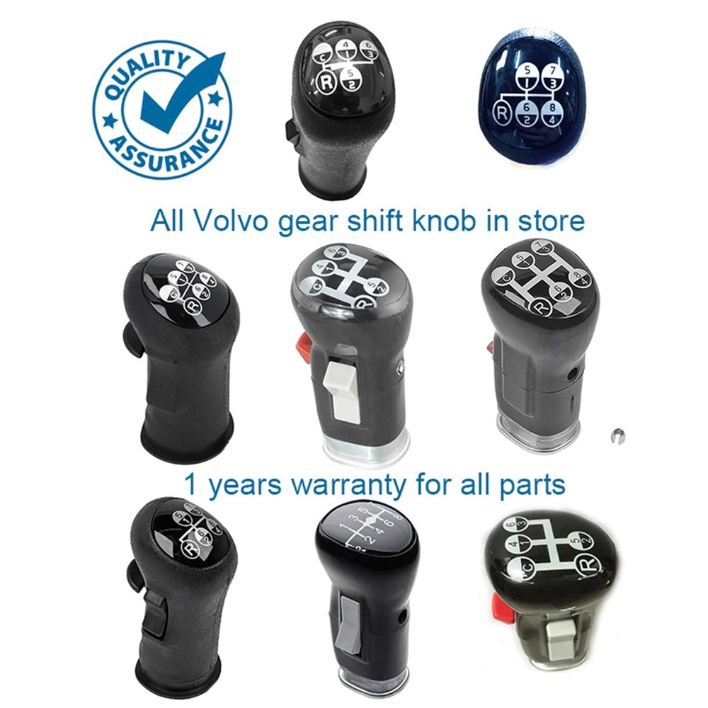 Gear Shift Knob for VOLVO FH/FM/FMX/NH 9/10/11/12/13/16 FLC 20488063 20488052 20488058 1655981 20488061 1655854 1655853 1526965