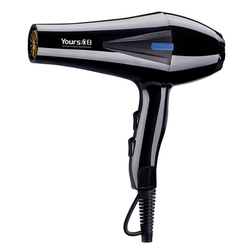 Hair Dryer Professional Hair Salon Blu-Ray 2100W Powerful Fast Drying Hair For Home Barber Cold Hot Air Electric Blow Drier enlarge