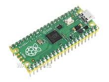 Raspberry Pi Pico, une carte de microcontrôleur à faible coût et haute Performance avec Interfaces numériques flexibles, avec en-tête pré-soudé