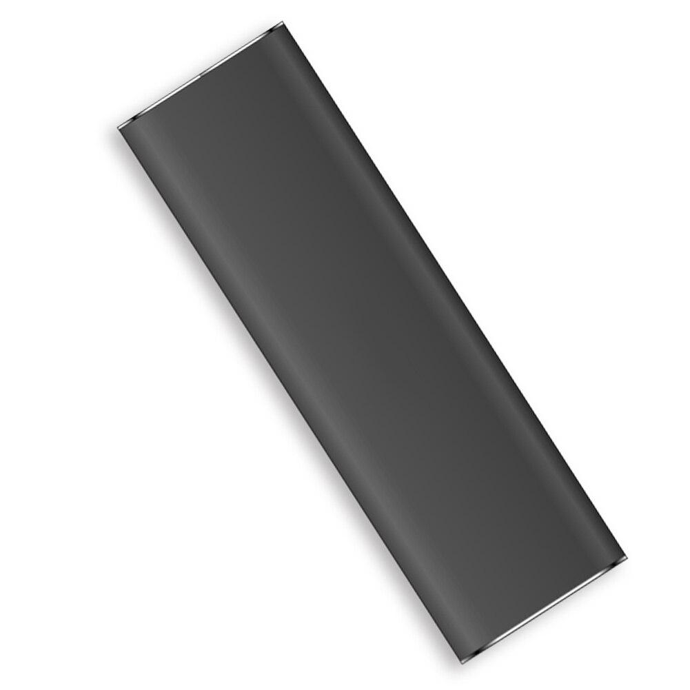 حاوية محول Nvme M.2 ، PCI-E SSD M ، مفتاح إلى USB من النوع C 3.1 Gen2 ، علبة محول خارجية متينة B88