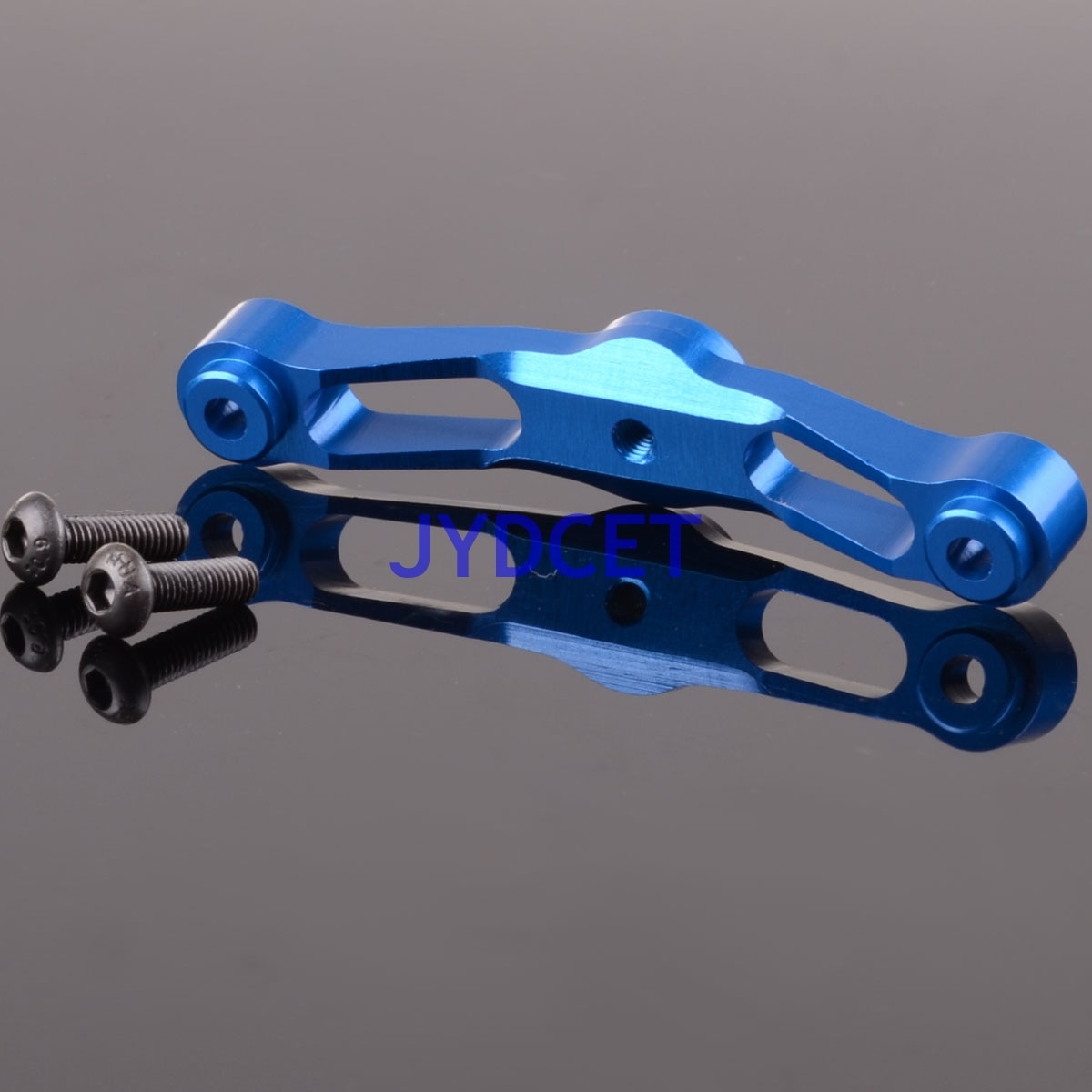 5343X Aluminum Steering Post Holder Assembly For RC Car 1/10 Traxxas REVO E-REVO 2.0 Summit Slayer Pro 4X4 enlarge
