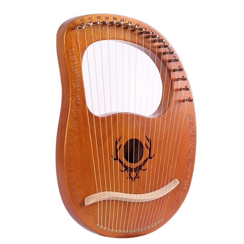 musical-instruments-jews-harp-19-strings-wooden-mahogany-lyre-harp-musical-instrument-with-tuning-wrench-and-spare-strings