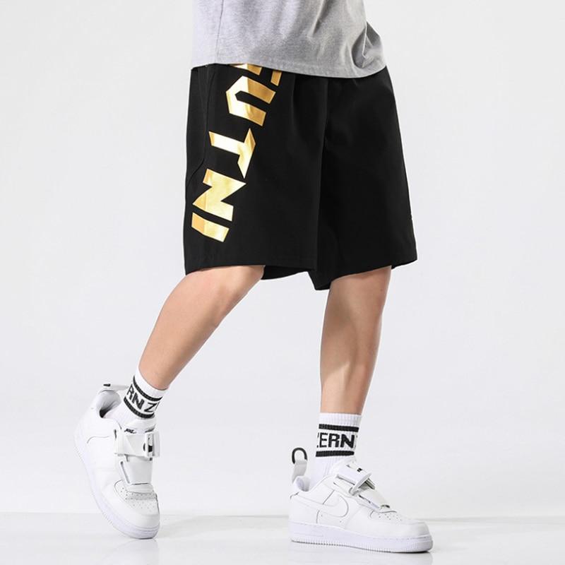 New Pattern Summer Shorts Men Camouflage Causal Short Pants With Pocket Mens Clothing Elastic Drawstring Shorts 2020 Newest men s camouflage style lace up slimming elastic shorts