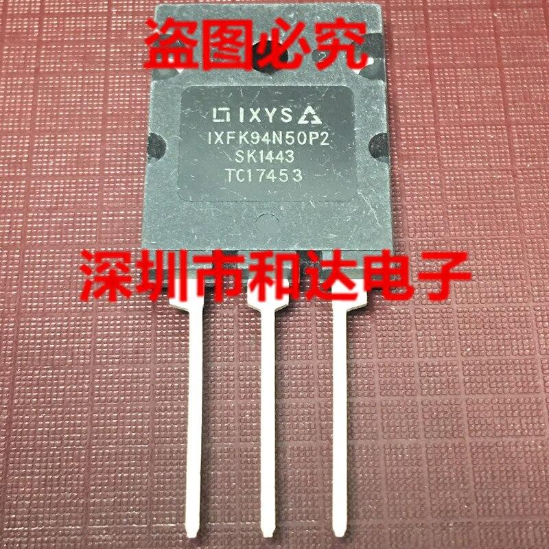 IXFK94N50P2 إلى 264 500V 94A