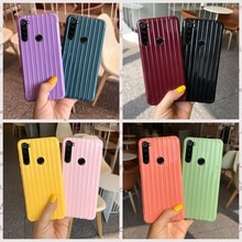 Soft silicone case for xiaom redmi go note 6 7 5 pro 5a 4x note 5a 8 slim woman pop tpu case