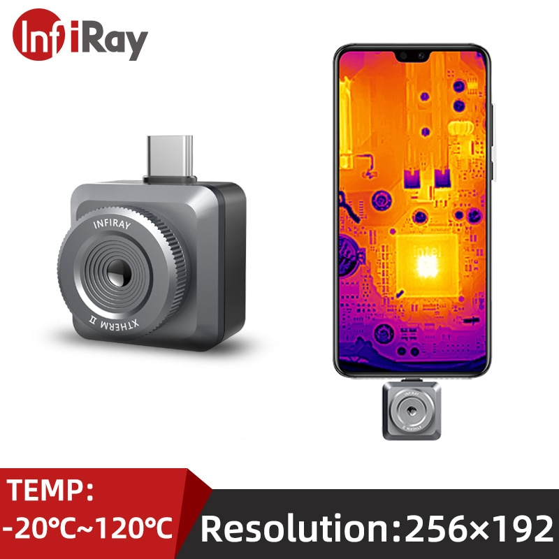 infiray-t2l-thermal-imager-camera-infrared-thermometer-imager-industrial-detection-imaging-camera-for-mobile-phone-android
