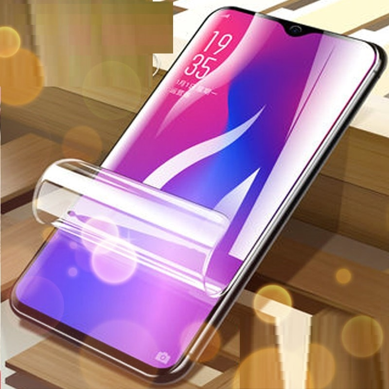 Hydrogel Film On OPPO A91 A72 A73 A9 A31 A33 2020 A12e A12S A32 Protective Screen Protector On OPPO A53 A5 2020 5g A52 A5S AX5S