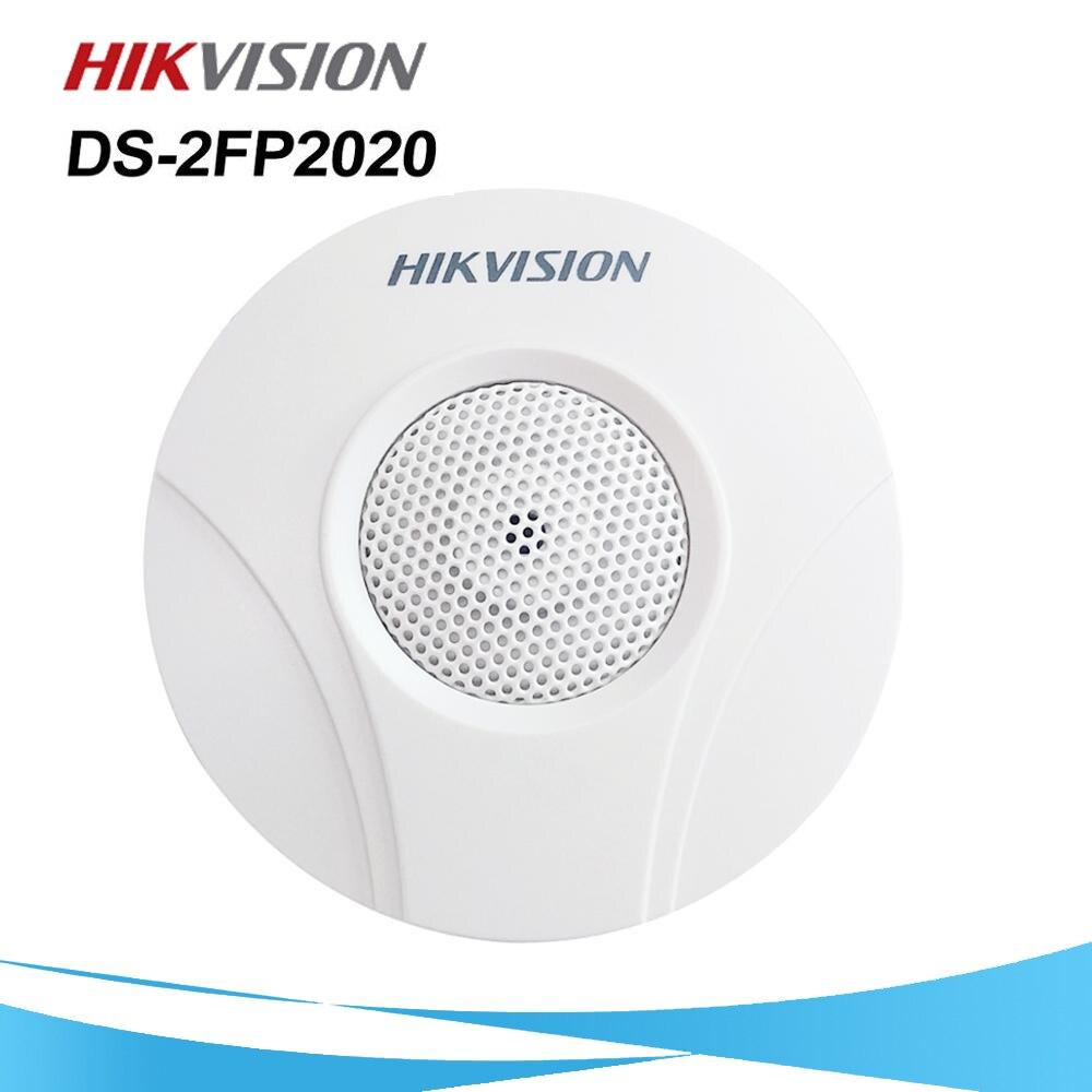 Hikvision Original DS-2FP2020 CCTV Mikrofon adapter für DS-2CD2142FWD-IS/IWS DS-2CD2542FWD-IS DS-2CD2642WD-IZS