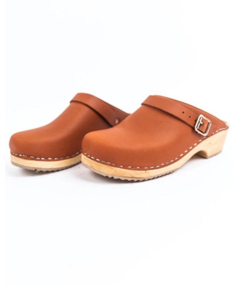 Sandals   Pu Sandals for Women In Summer 2021 Summer  Fashion Hot  Sale  MIA Alma Buckle Clogs  Sandals Km002