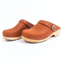 Sandals   Pu Sandals for Women In Summer 2021 Summer  Fashion Hot  Sale  MIA Alma Buckle Clogs  Sand