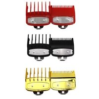 wahl universal professional trimmer accessories clipping limit guide comb magic clip