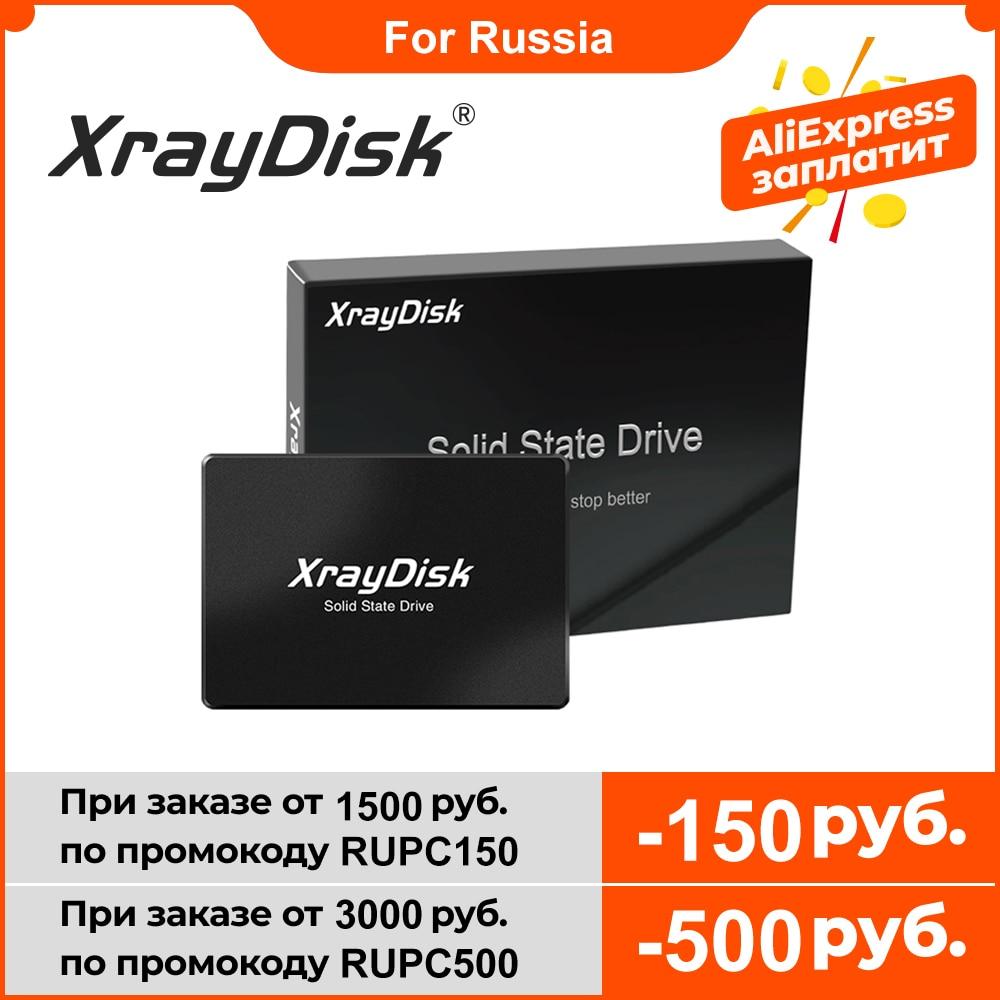 XrayDisk 2.5 ''Sata3 Ssd 120gb 128gb 240gb 256gb 60gb 480gb 512GB 1 تيرا بايت Hdd الداخلية القرص الصلب الحالة الصلبة محرك سطح المكتب