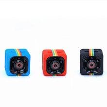 New Hot 1 Pcs Mini Camera HD 1080P Night Vision Camcorder Portable Motion Detection DV