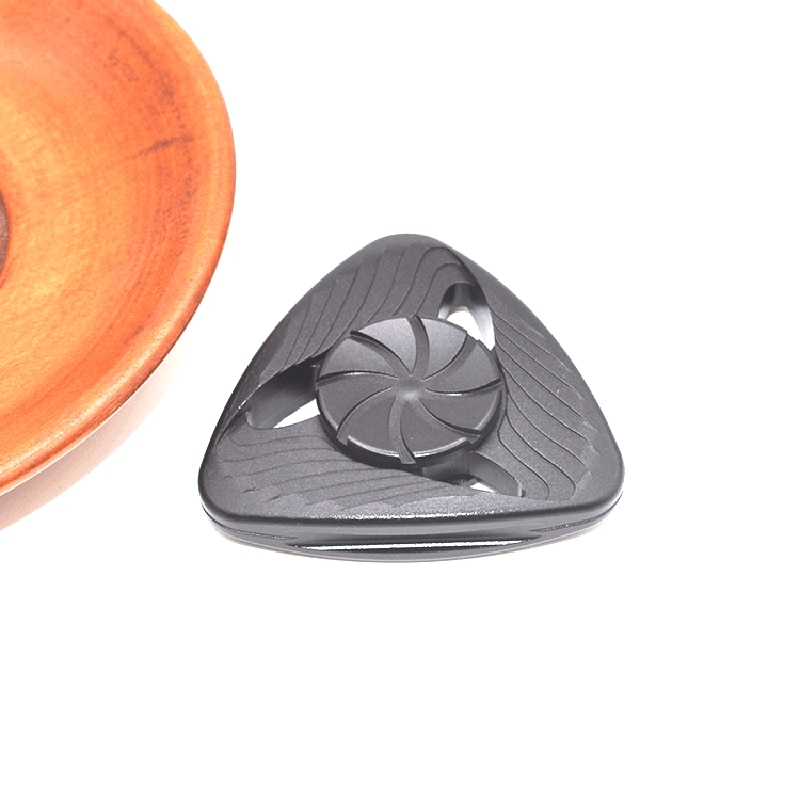 New EDC Spinner Hand Stress Relief Toys for Adult Spinner Metal Christmas Gift for Children enlarge