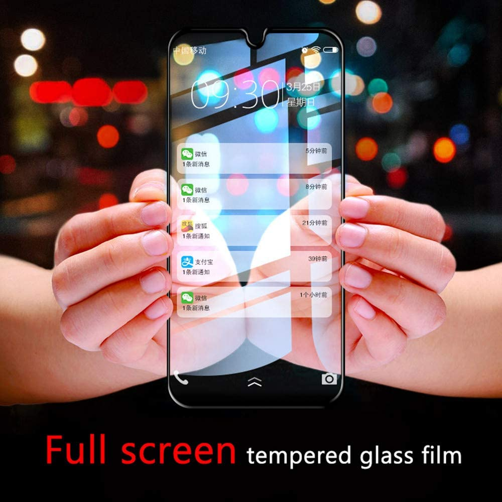Tempered Glass 9D Protective Glass For iPhone 12 Pro MAX Full Coverage Screen Protector For iPhone 12 Pro For iPhone 12 enlarge
