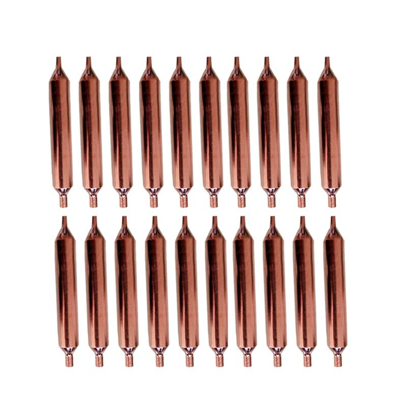 AD-20x مرشحات التبريد 115 X18mm ثلاجة تصفية مجفف الملحقات التبريد