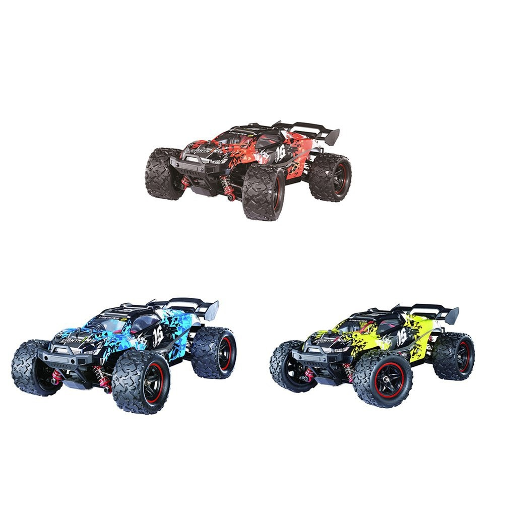 HS18422 2.4G 1:18 Brushless Four-wheel Drive Full-scale High-speed Remote Control Car With Built-in Battery enlarge