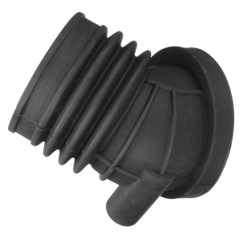 Tubo de goma de la manguera de entrada de aire para BMW 328i M3 Z3 E36 13541740073 AIH5036, medidor de flujo del motor