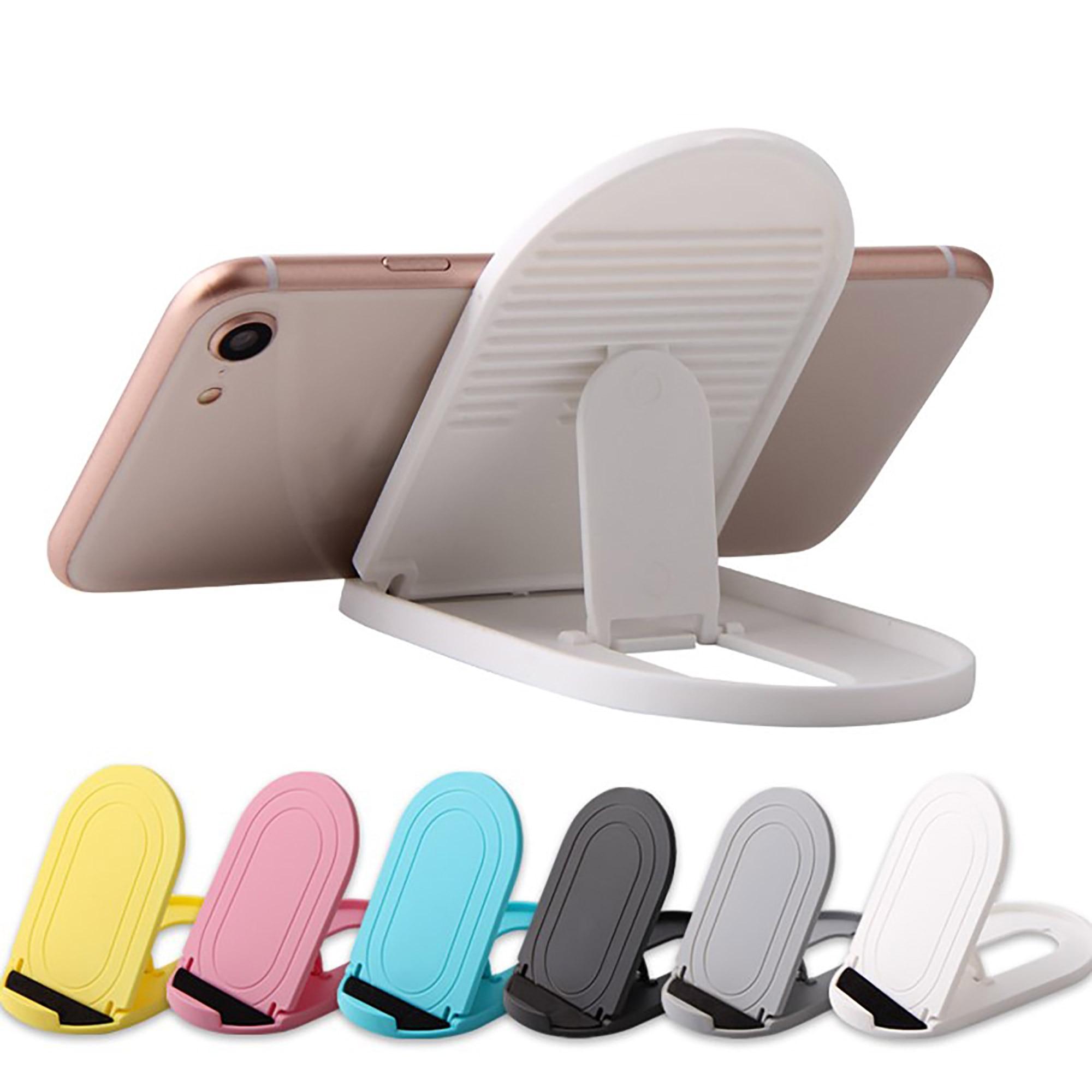 New desk stand for Smartphone Xiaomi Mi 10 Universal adjustable desktop stander for iphone Tablet St