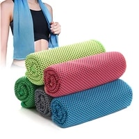sports cooling towels microfiber instant cool ice towels for gym yoga fitness running travel hiking towels quick drying