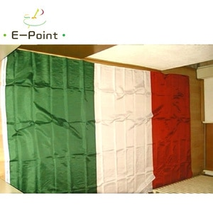 Flag Italy Large 200*300cm Size Christmas Decorations for Home