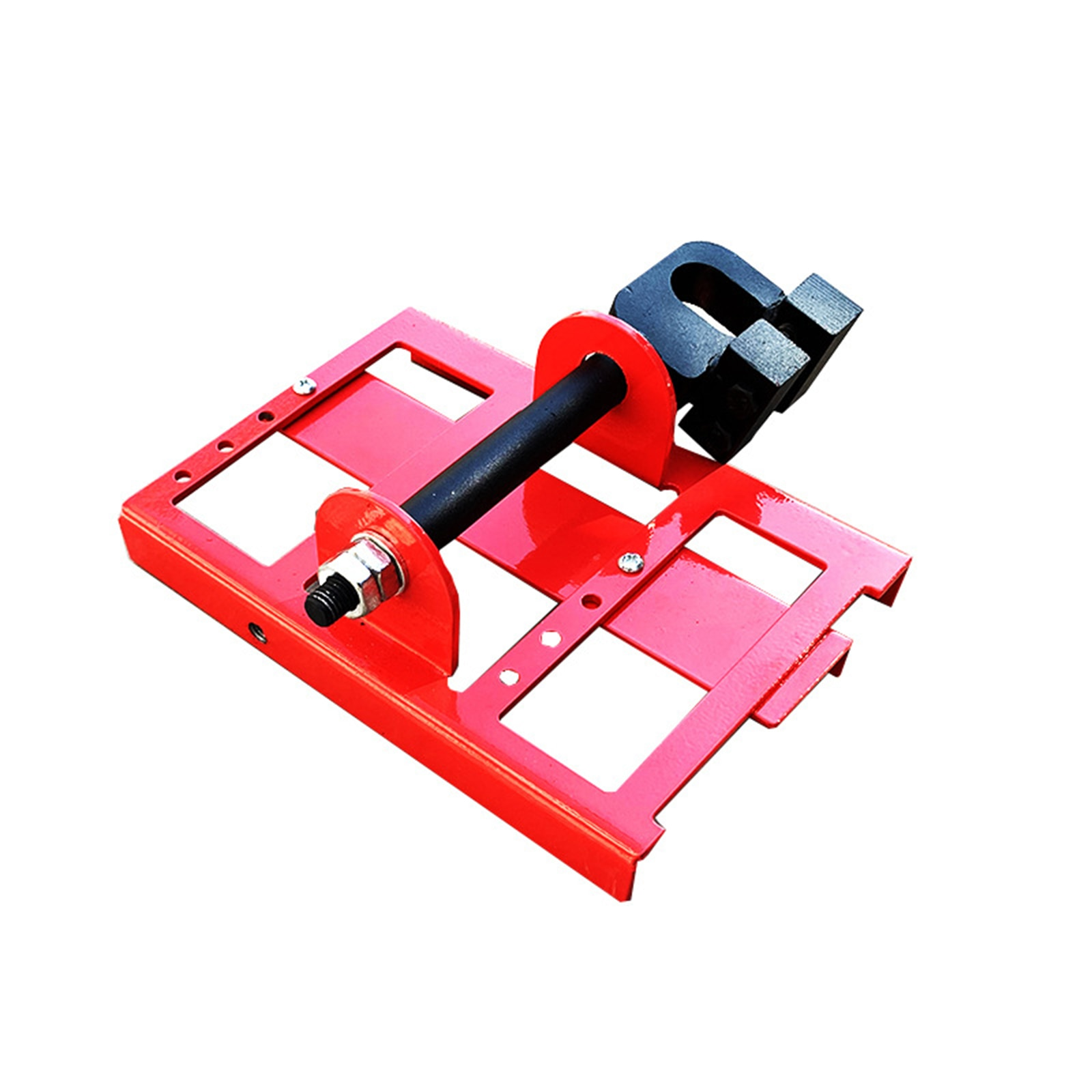 Practical Attachment Builders Construction Open Frame Timber Mini Portable Guide Bar Accessories Lumber Cutting Chainsaw Mill