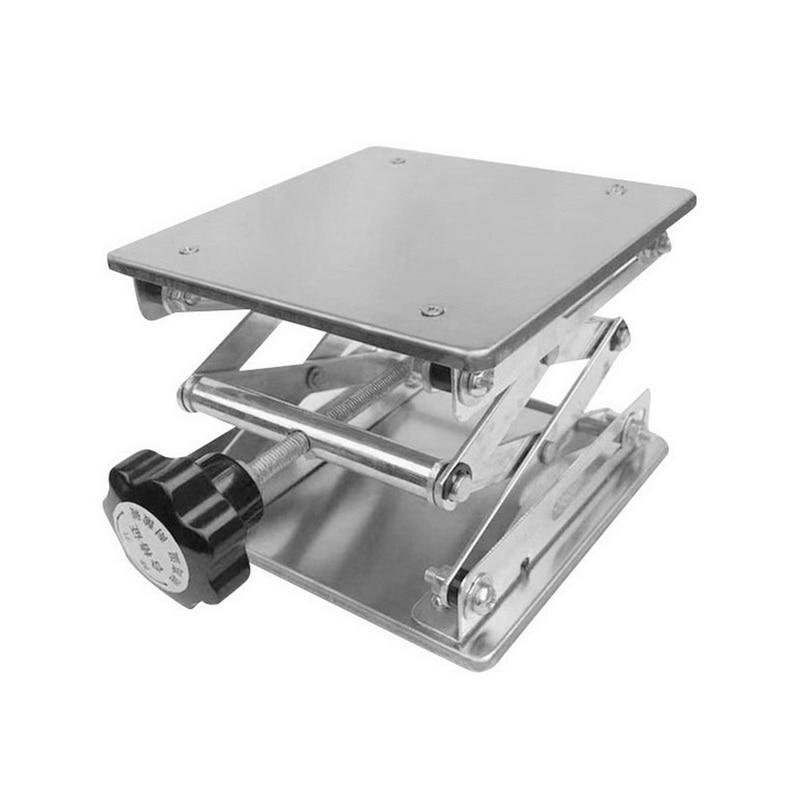 Alumínium maró emelőasztal, famegmunkáló gravírozó - Famegmunkáló berendezések - Fénykép 4