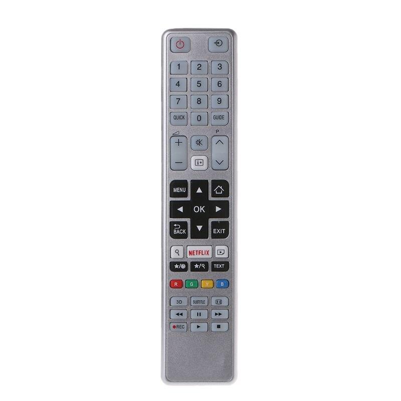 CT-8054 замененный пульт дистанционного управления для TOSHIBA TV CT8054 55S3653DB