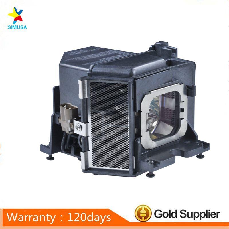 LMP-H220 de bombilla de proyector Compatible con carcasa para VPL-VW385ES, VPL-VW365ES, VPL-VW360ES, VPL-VW320ES, VPL-VW315N