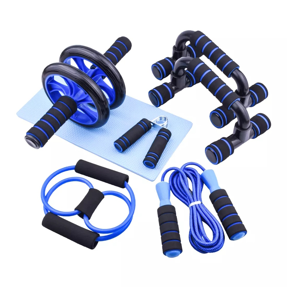 Home Gym Equipment Pack Womens Accessories Mens Accessories