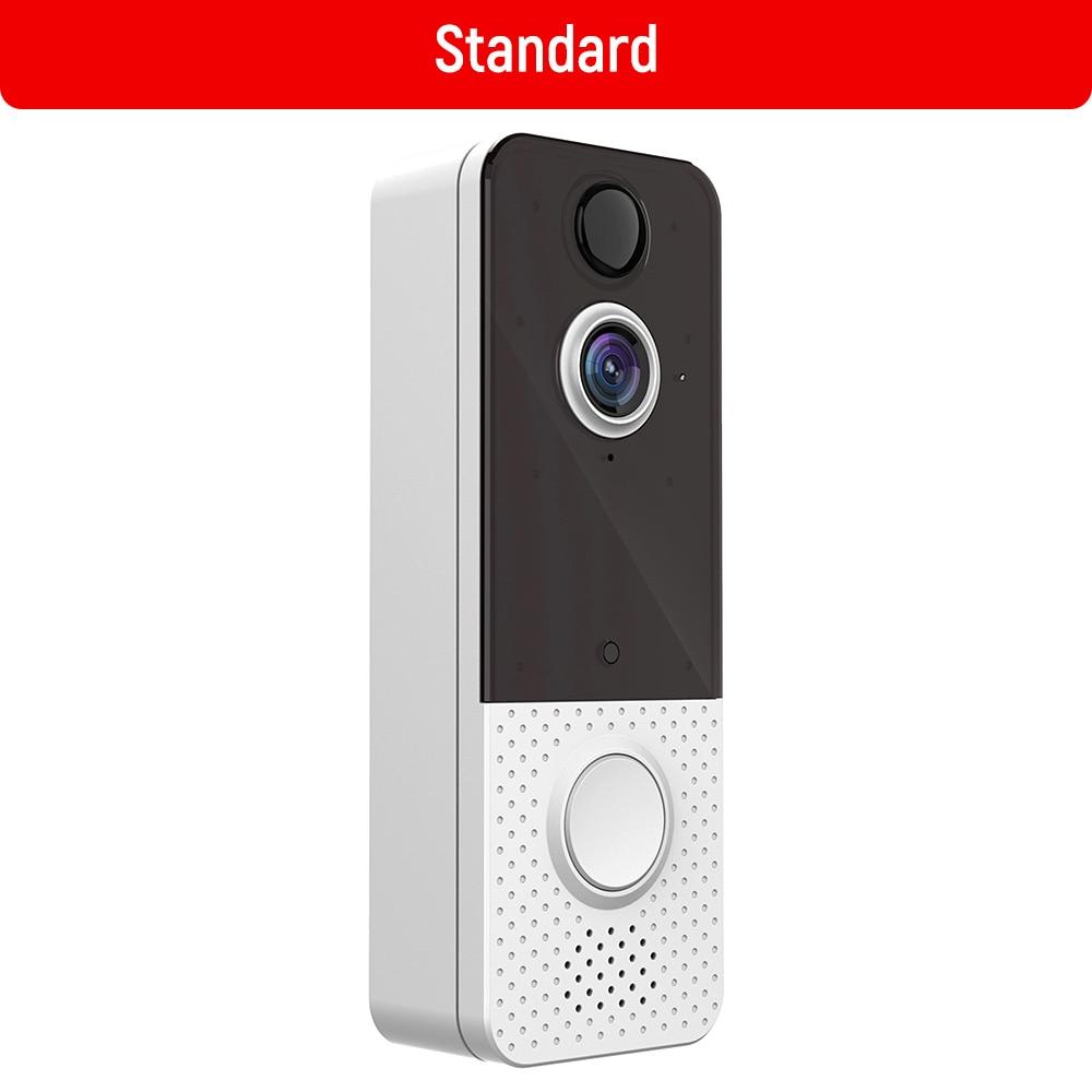 EKEN 1080P WIFI Waterproof Smart Night Vision Video Doorbell Camera  IP67 Visual Intercom  IP Door Bell PIR Wireless Camera enlarge