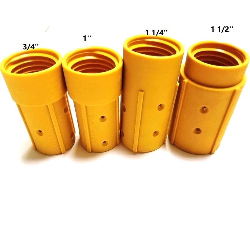 HOLDWIN Nyllon sandblaster hose holder Nozzle holders 3/4'' 1'' 1 1/4''  1 1/2'' sand blasting pot spare parts
