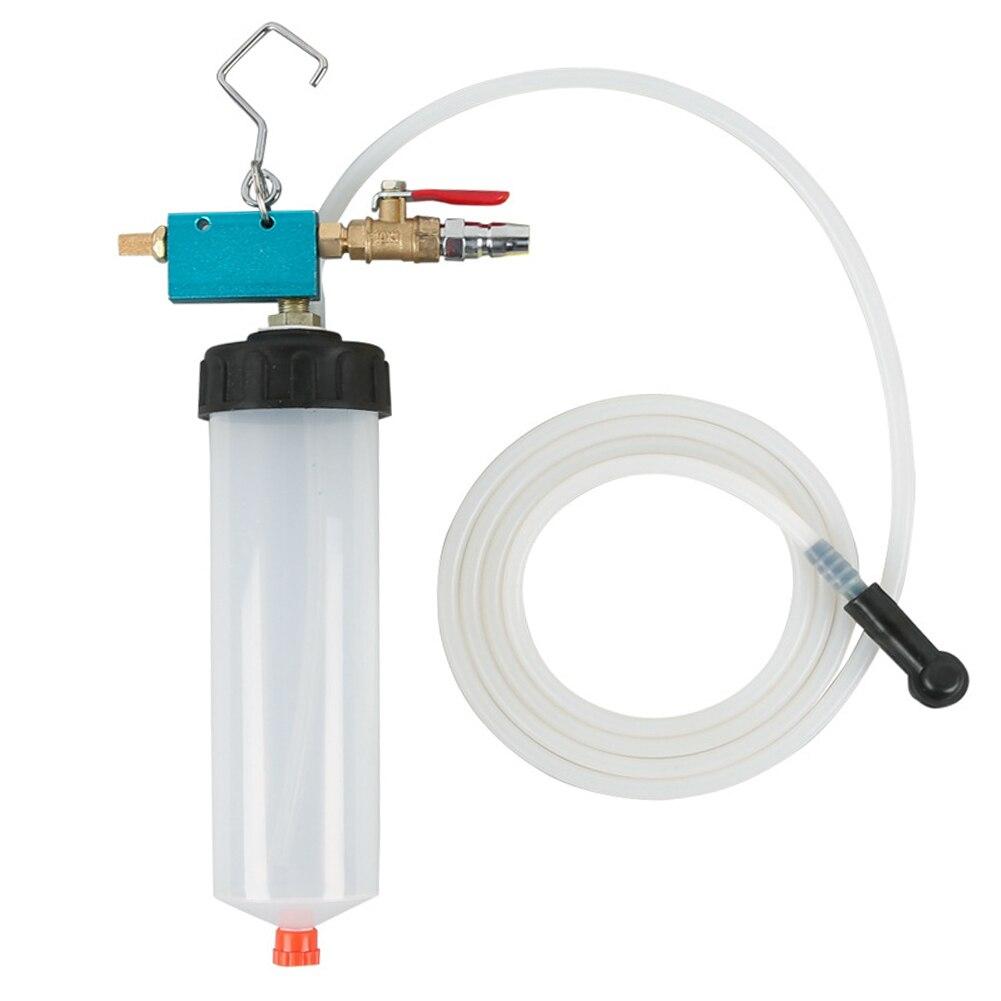 Cargador Universal de aceite cambiador de aire Kit vacío líquido de frenos reemplazo de la bomba de equipo de intercambio
