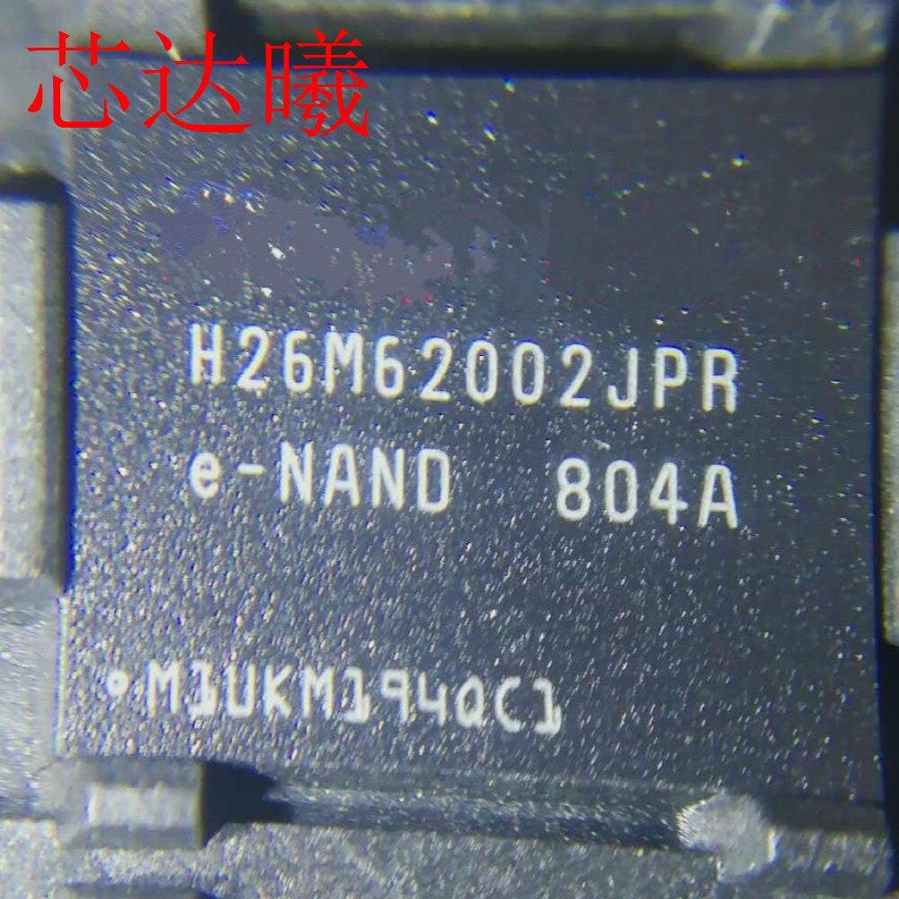 XINDAXI H26M62002JPR 32G EMMC BGA153