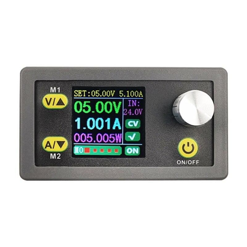 36 فولت 5A قابل للتعديل التحكم الرقمي تيار مستمر ينظم شاشة الكريستال السائل امدادات الطاقة