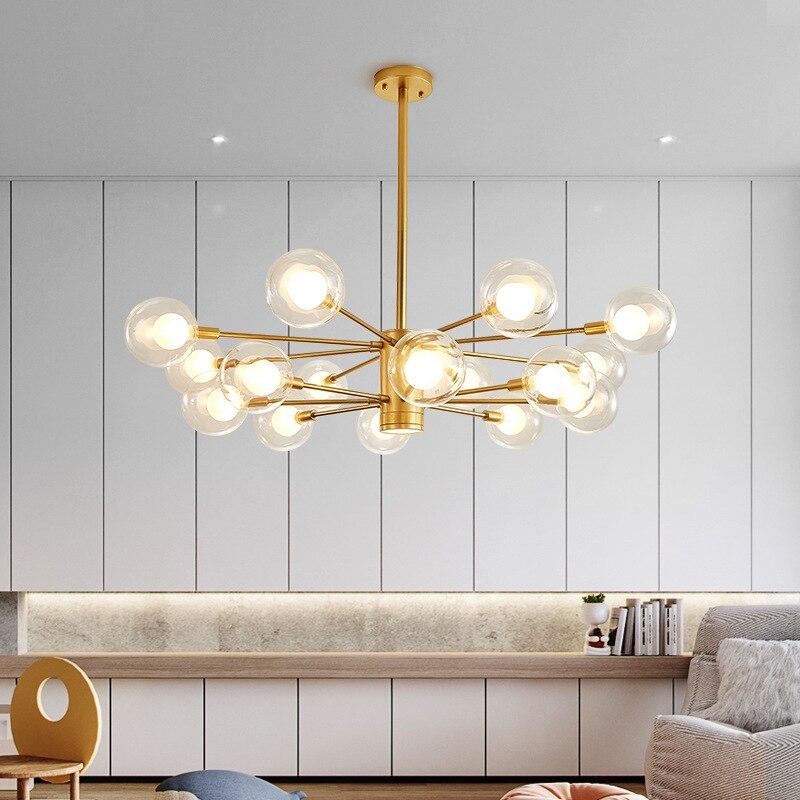 سقف ليد حديث أضواء ضوء غرفة المعيشة تركيبات المنزل ثريا للزينة إضاءة غرفة النوم فندق أضواء مصباح سقف داخلي