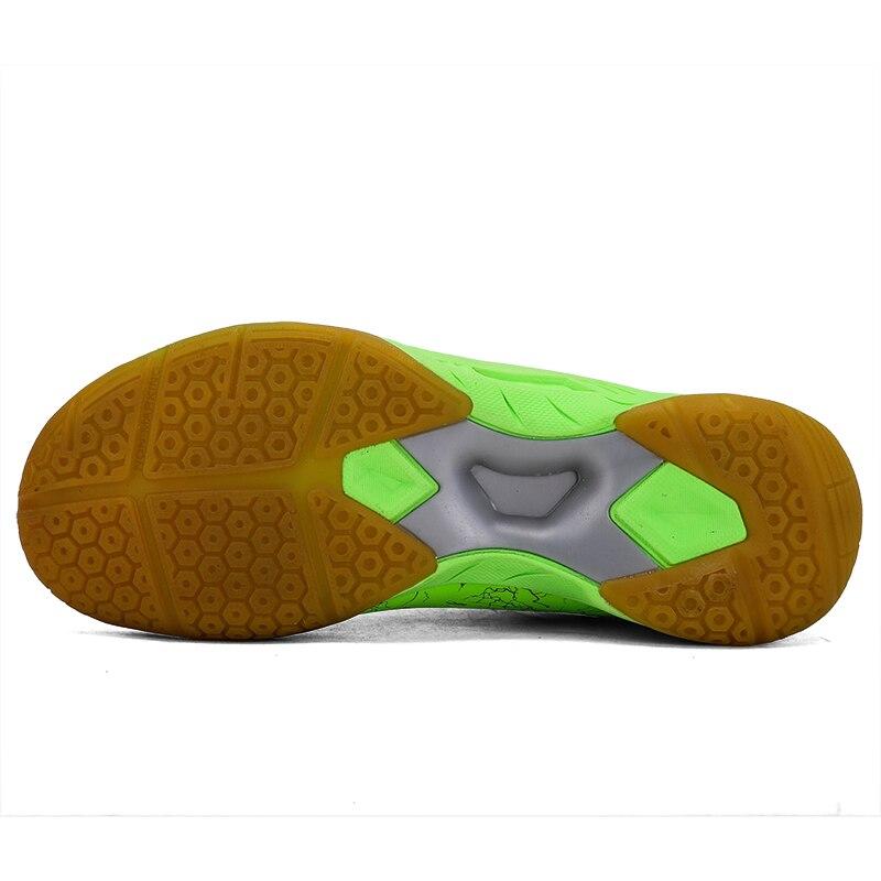 Мужская обувь для бадминтона высокого качества; Удобная дышащая обувь для тренировок; Противоскользящий светильник; Кроссовки для пары; Обувь для фитнеса и тенниса-3