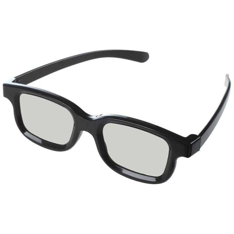 Gafas 3D TTKK para cine en LG, 3D, 2 pares