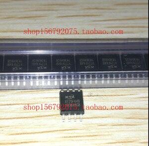 Xinyuan 10pcs/lot XT25F64BSSIGU XT25F64B SOP-8 5.2MM  microcontroller programmable ATTINY44A