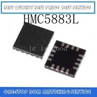 5PCS~10PCS HMC5883 HMC5883L QFN