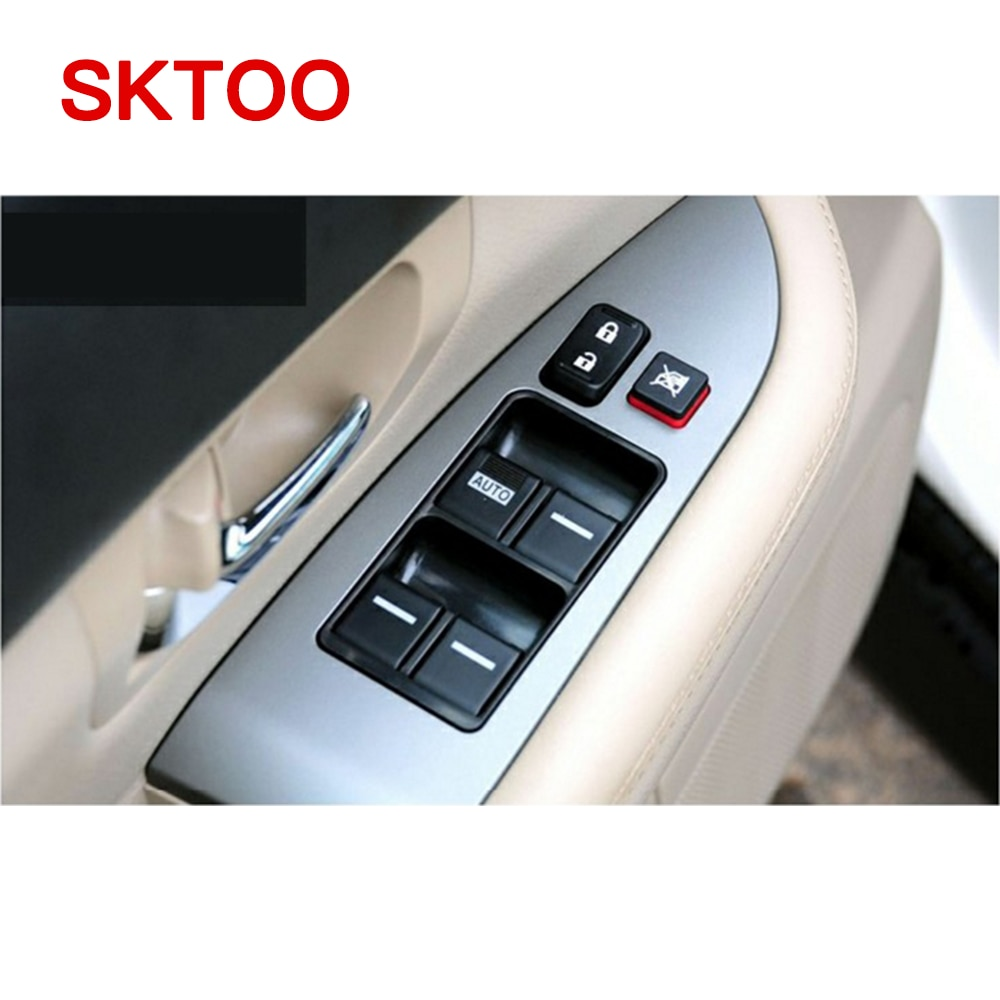 SKTOO For BYD S6 M6 window lifter switch assembly M6 power window switch automatically closing a window glass